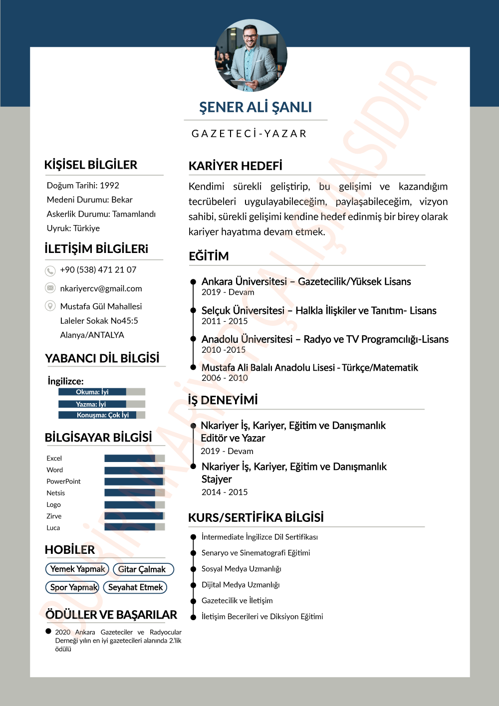 gazeteci-iletisimci-radyocu-cv